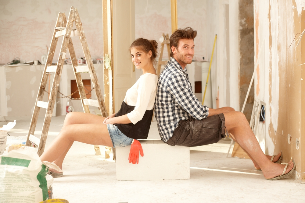 Hints And Tips To Help You Survive The Home Renovation Process