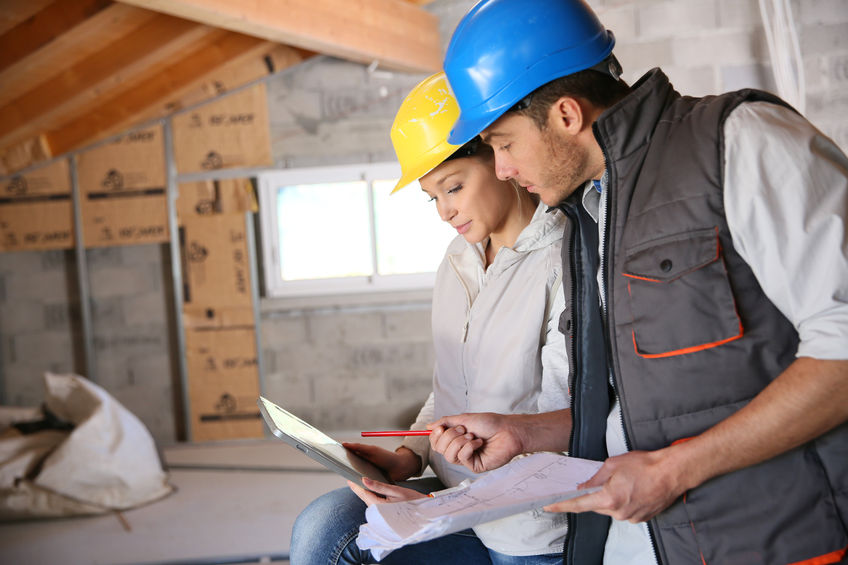 Should I Hire A Building Inspector Before PCI?