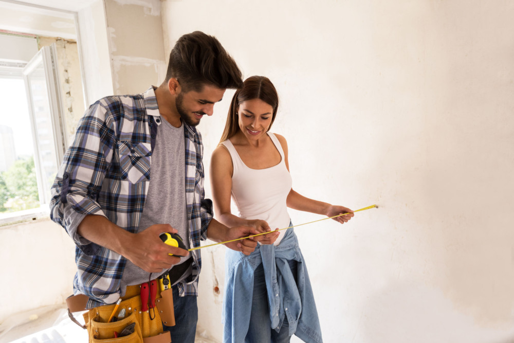Keeping Your Renovation Work On Schedule While Staying Sane